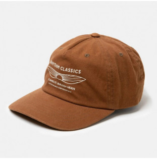 Gorra Rhythm: Sundown Cap (Tobacco) Rhythm - 1