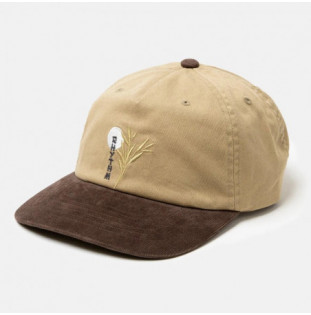 Gorra Rhythm: Aloha Tiger Cap (Incense) Rhythm - 1
