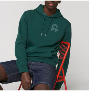 Sudadera Atlas: Mollarri Hood (Glazed Green) Atlas - 1