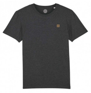Camiseta Atlas: Okendo Tee (Dark Heather Grey) Atlas - 1