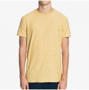 Camiseta Quiksilver: Kentin SS Tee (Kentin Rattan) Quiksilver - 1