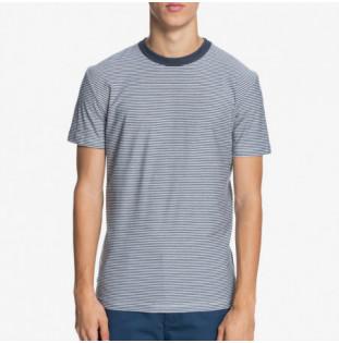 Camiseta Quiksilver: Butler SS (Antique White Butler) Quiksilver - 1