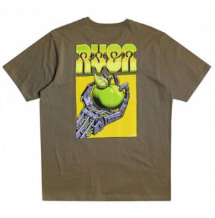 Camiseta RVCA: Applerobot (Cactus) RVCA - 1