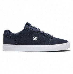 Zapatillas DC Shoes: Hyde (Dc Navy White) DC Shoes - 1