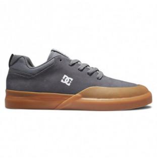 Zapatillas DC Shoes: Dc Infinite (Grey White) DC Shoes - 1