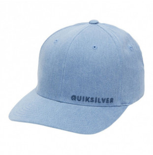 Gorra Quiksilver: Sidestay (Navy Blazer) Quiksilver - 1