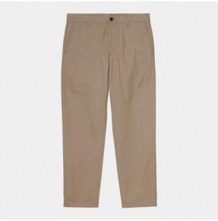Pantalón Carhartt: Menson Pant (Leather) Carhartt - 1