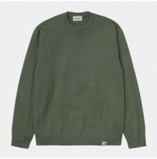 Jersey Carhartt: Playoff Sweater (Dollar Green) Carhartt - 1