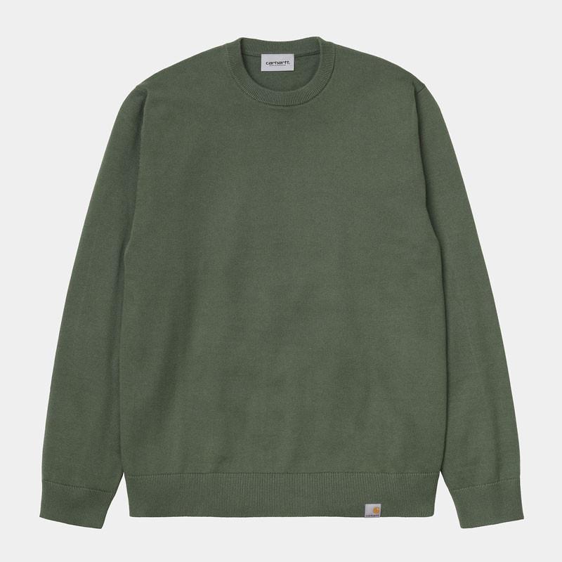 Jersey Carhartt: Playoff Sweater (Dollar Green)