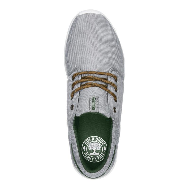Zapatillas Etnies: Scout (Grey Brown)