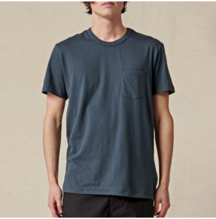 Camiseta Globe: Every Damn Day Tee (Midnight) Globe - 1