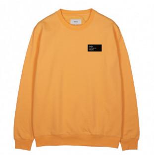 Sudadera Makia: Pontus Light Sweatshirt (Marigold) Makia - 1