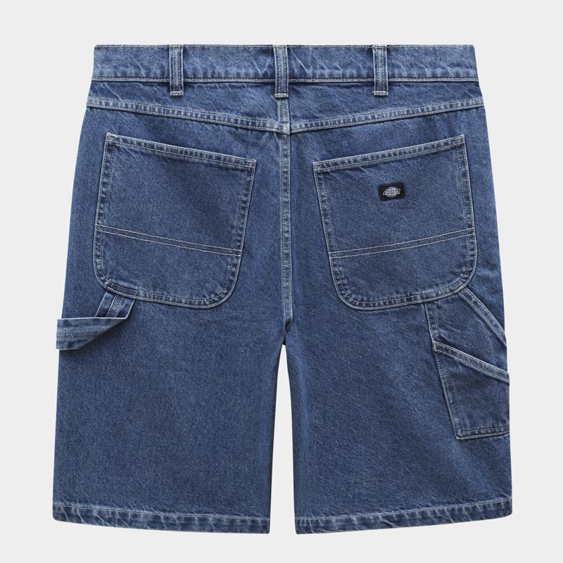Bermuda Dickies: Garyville Denim Short Classic (Blue)