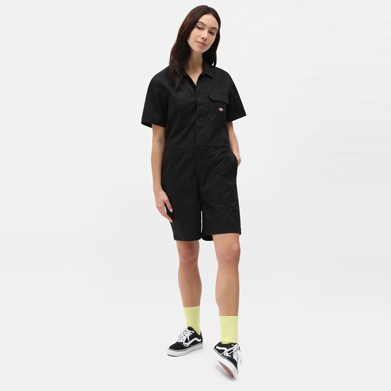 Pantalón Dickies: Dovray (Black)