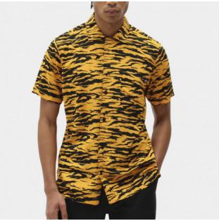 Camisa Dickies: Quamba Shirt (Cadnium Yellow) Dickies - 1