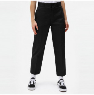 Pantalón Dickies: 874 W Cropped (Black) Dickies - 1