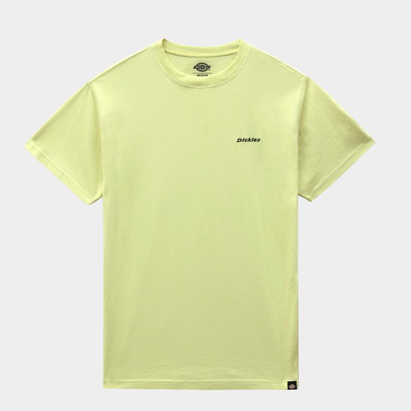 Camiseta Dickies: SS Loretto Tee (Mellow Green)