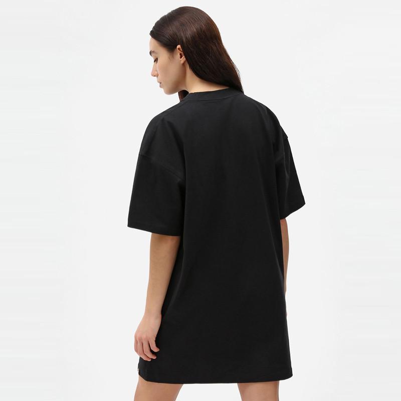 Vestido Dickies: Loretto Dress (Black)