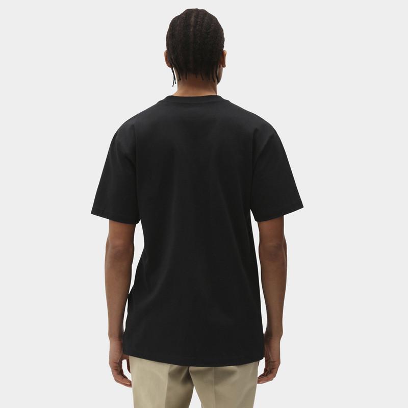 Camiseta Dickies: SS Loretto Tee (Black)
