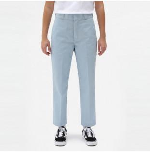 Pantalón Dickies: 874 W Cropped (Fog Blue) Dickies - 1