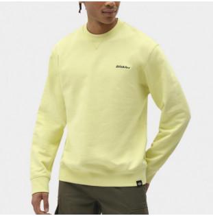Sudadera Dickies: Loretto Sweatshirt (Mellow Green) Dickies - 1
