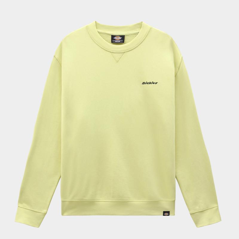 Sudadera Dickies: Loretto Sweatshirt (Mellow Green)