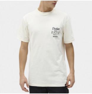 Camiseta Dickies: Halma Tee (Ecru) Dickies - 1