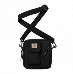 Bolso Carhartt: Essentials Bag Small (Black) Carhartt - 1