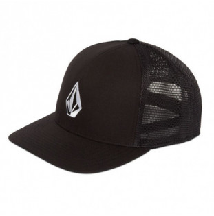 Gorra Volcom: Full Stone Cheese 110 (Black)