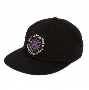 Gorra Volcom: Ozzy Sun (Black)