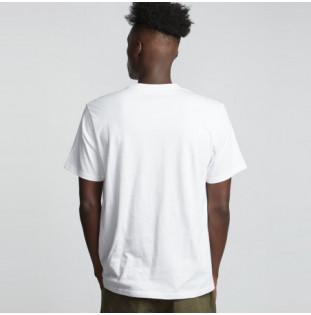 Camiseta Element: Basic Pocket Label S (Optic White) Element - 1