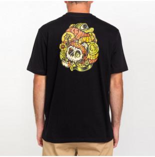 Camiseta Element: The Vision SS (Flint Black) Element - 1