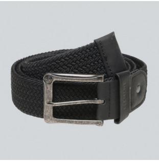 Cinturón Element: Caliban Belt (Flint Black)