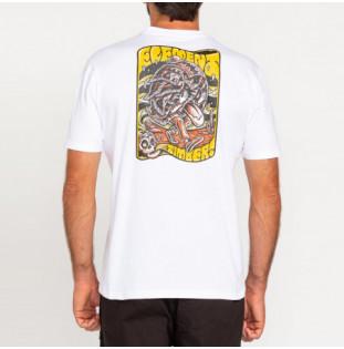 Camiseta Element: Nomadic SS (Optic White) Element - 1