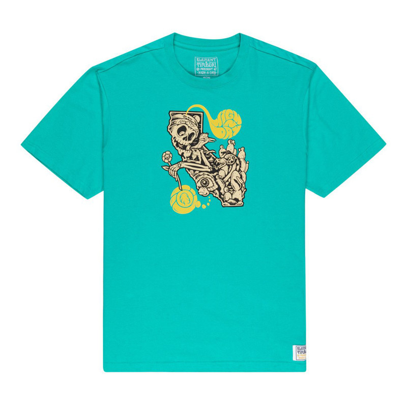Camiseta Element: Altered State SS (Atlantis)