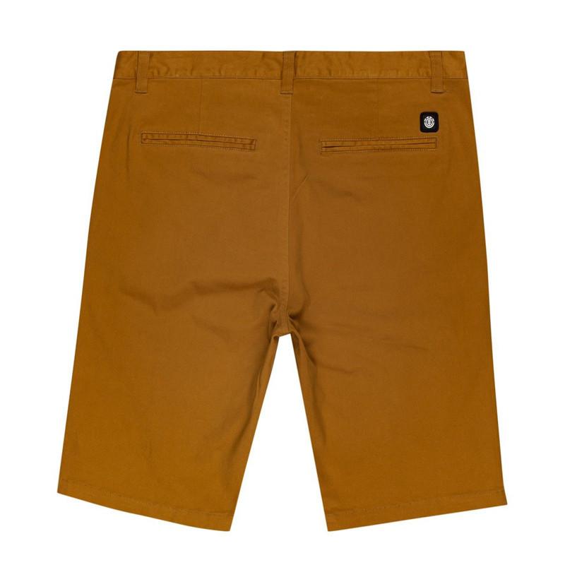 Bermuda Element: Howland Classic Shor (Gold Brown)