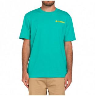 Camiseta Element: Blazin Chest SS (Atlantis) Element - 1