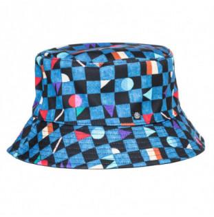 Gorro Element: Tam Bucket Hat (Blue Prism) Element - 1