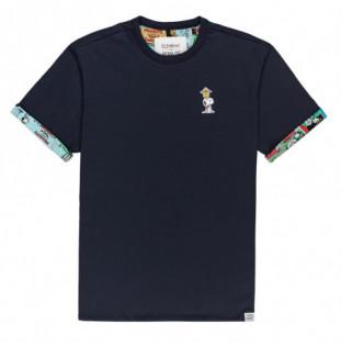 Camiseta Element: Peanuts Reversible T (Wolfeboro Pnts) Element - 1