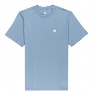 Camiseta Element: Crail (Faded Denim) Element - 1