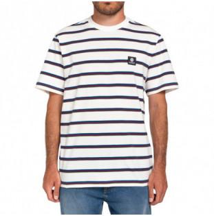 Camiseta Element: Bradley SS Cr (Off White) Element - 1