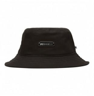 Gorro DC Shoes: Gilligan Bucket (Black)