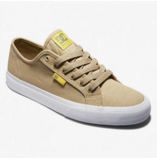 Zapatillas DC Shoes: Manual (Tan 1) DC Shoes - 1