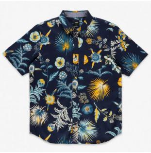Camisa Vans: Mn Califas (Dress Blues Califas)