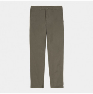 Pantalón Carhartt: Sid Pant (Moor) Carhartt - 1