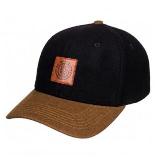 Gorra Element: TREELOGO CAP (BLACK) Element - 1