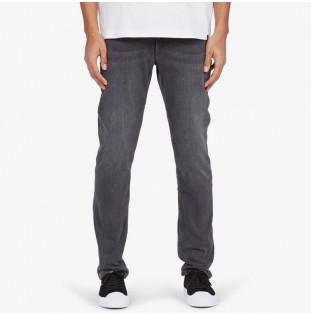 Pantalón DC Shoes: WORKER SLIM SMG (MEDIUM GREY) DC Shoes - 1