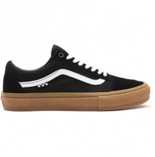 Zapatillas Vans: Mn Skate Old Skool (Black Gum) Vans - 1