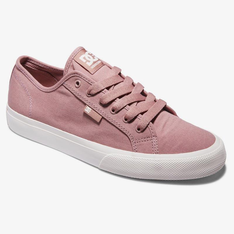 Zapatillas DC Shoes: Manual (Pink Pink)