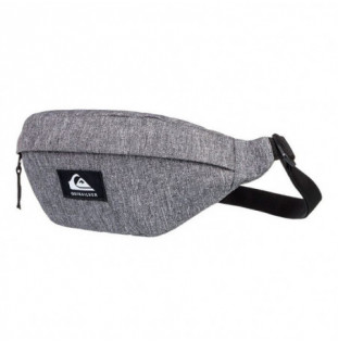 Riñonera Quiksilver: Pubjug (Heather Grey)
